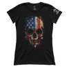 Skull Flag (Ladies)