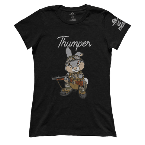 Thumper (Army) (Ladies)