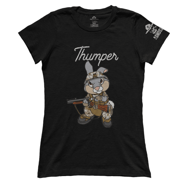 Thumper (Marine) (Ladies)