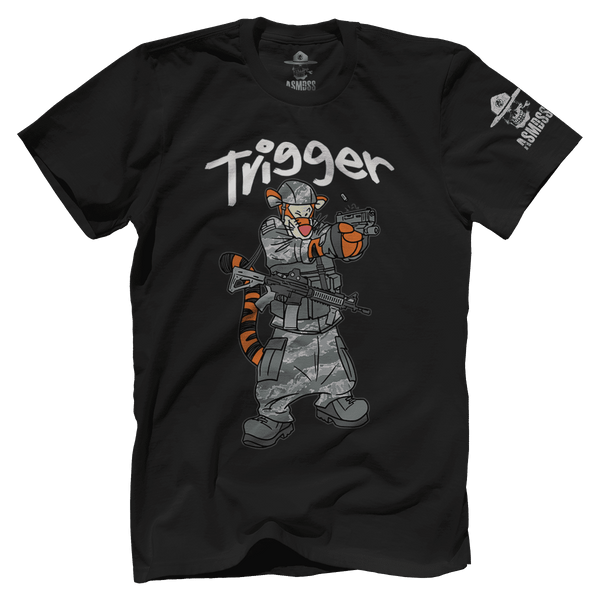 Tigger / Trigger (Air Force)