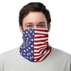 Flag V2 Face Gaiter