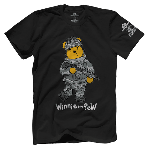 Winnie the Pew (Air Force)