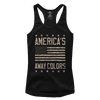 America's Away Colors - MARPAT (Ladies)