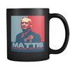 Make Killing Great Again Mug BLACK
