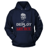 Deploy or Get Out (Ladies)