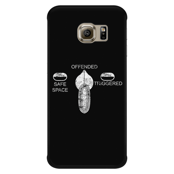 Selector Switch Phone Case