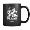 Tears of My Enemies Mug
