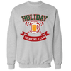 Holiday Drinking Team Unisex Sweatshirt