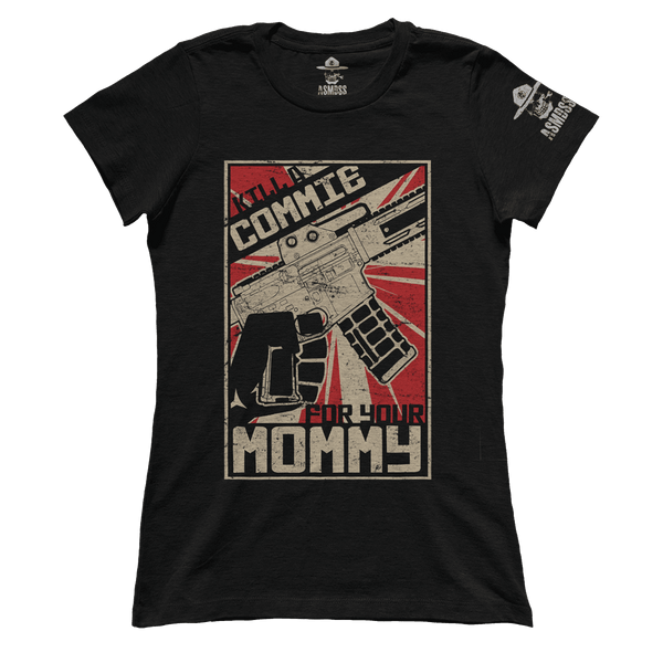 For Your Mommy (Ladies)