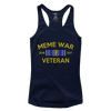 Meme War Veteran (Ladies)