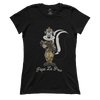 Pepe Le Pew (Army) (Ladies)