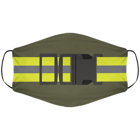 PT Belt Face Cover