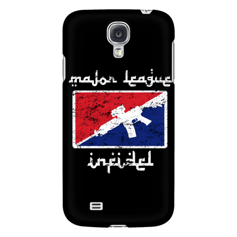 Major League Infidel Phone Case