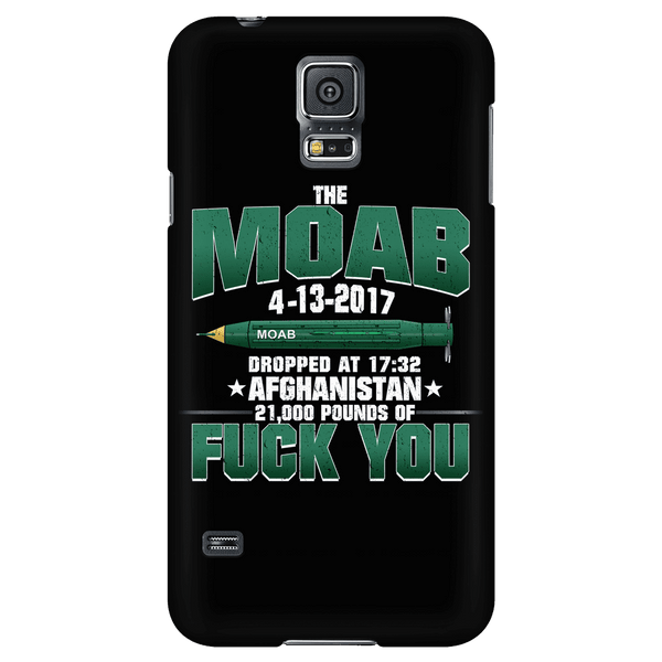 MOAB Commemorative Phone Case