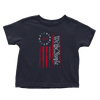 We The People 1776 Flag (Toddlers)