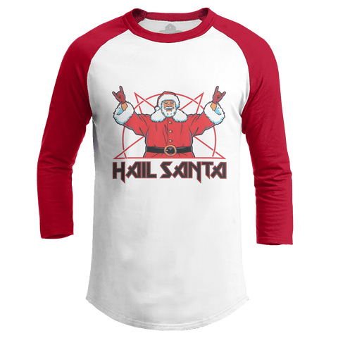 Hail Santa (Ladies)