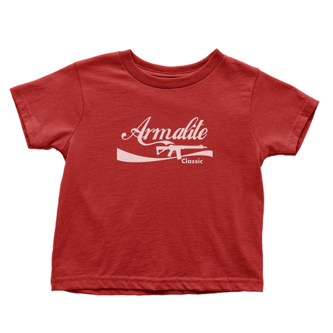 Armalite Classic (Toddlers)