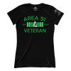 Area 51 Veteran V2 (Ladies)