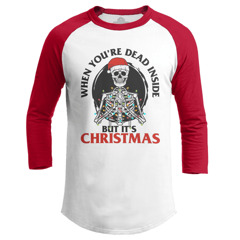 Dead Inside Christmas (Ladies)