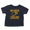 My Check Liver Light (Toddlers)