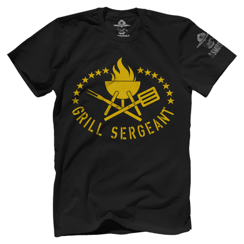 Grill Sergeant V2