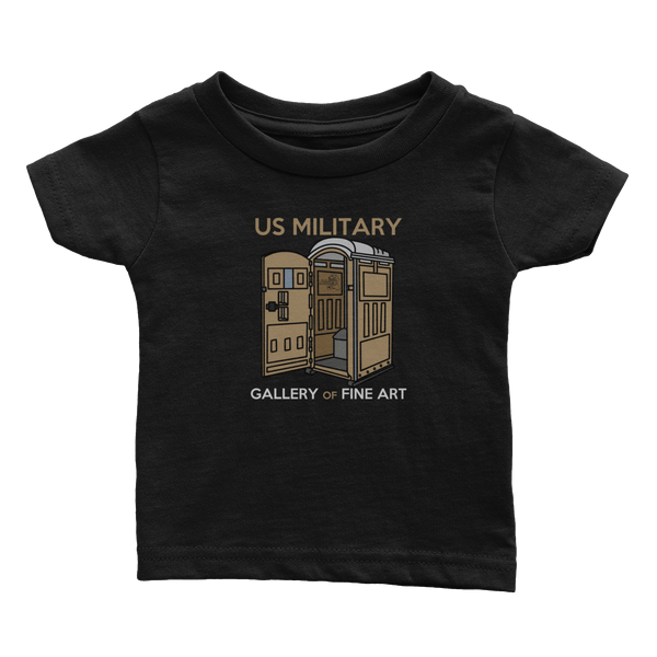 Military Fine Art Gallery (Babies)