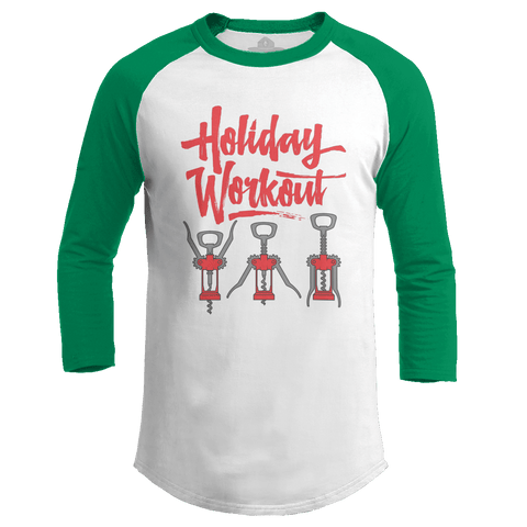Holiday Workout (Ladies)