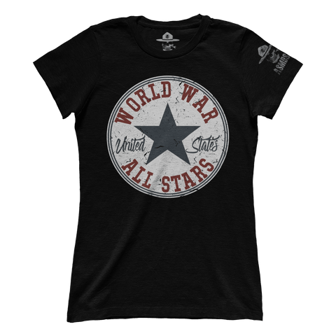 World War All Stars (Ladies)