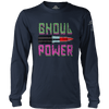 Ghoul Power