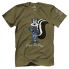 Pepe Le Pew (Navy)
