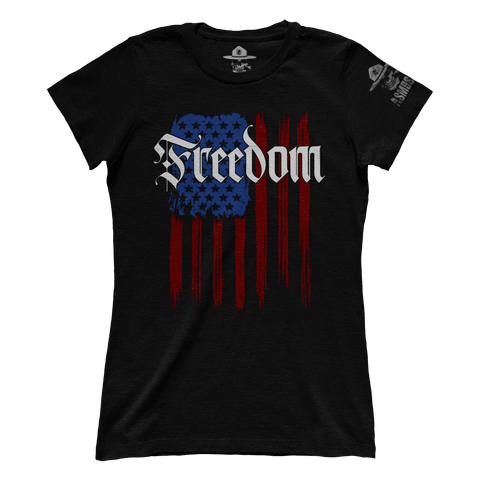 Freedom Flag (Ladies)