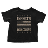 America's Away Colors - MARPAT (Toddlers)