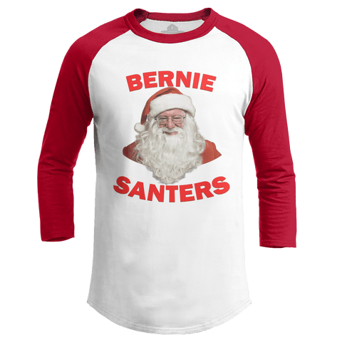 Bernie Santers (Ladies)