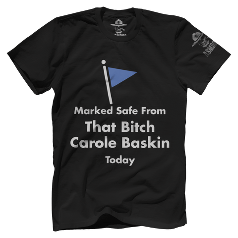 Marked Safe from Carole Baskin