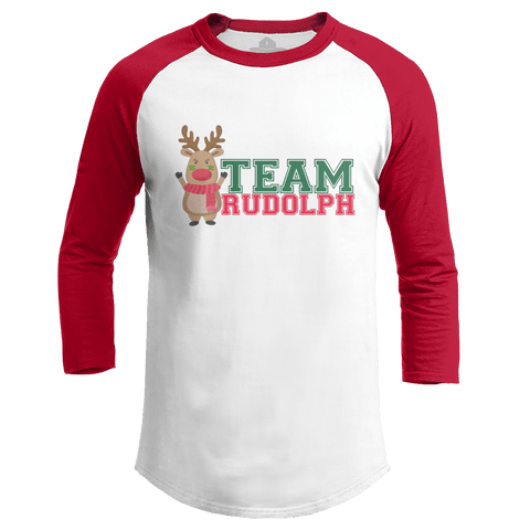 Team Rudolph (Ladies)