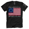 Original Rebel Flag