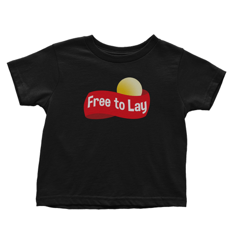 Free To Lay (Toddlers)