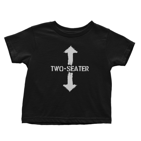 Two Seater (Toddlers)