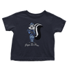 Pepe Le Pew (Navy) (Toddlers)