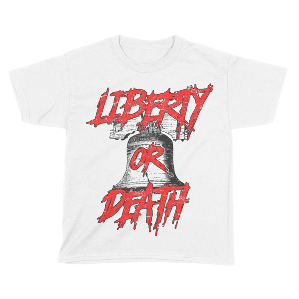 Liberty or Death (Kids)