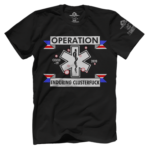 Operation Enduring CF