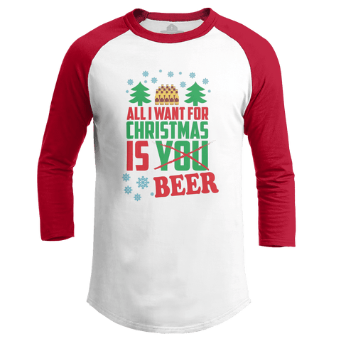 All I Want is Beer