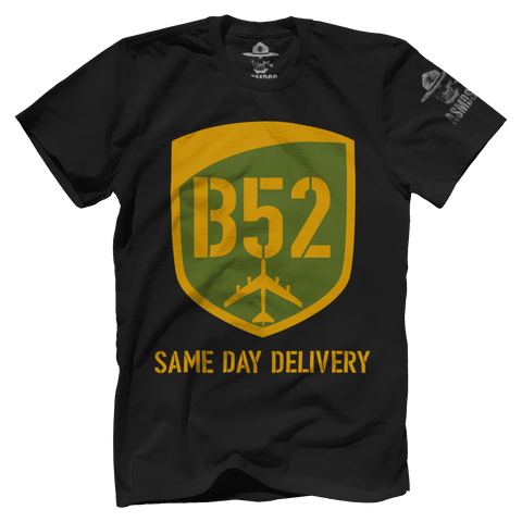 B52 Same Day Delivery