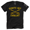 Scouts Out Calvary