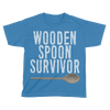 Wooden Spoon Survivor (Kids)
