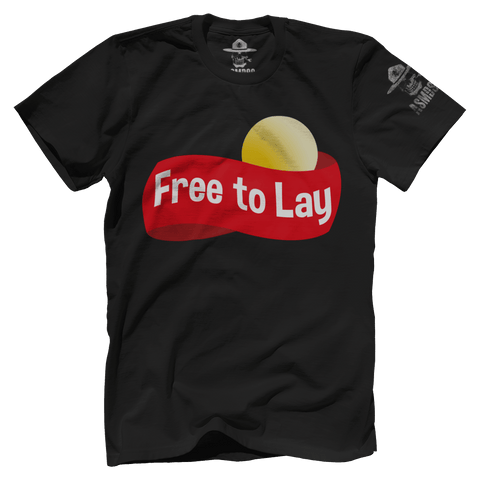 Free To Lay