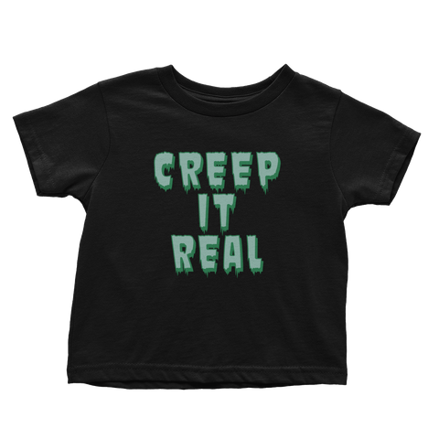 Creep It Real (Toddlers)