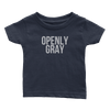 Openly Gray (Babies)