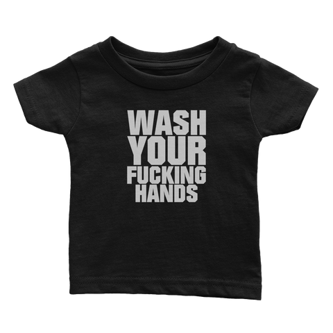 Wash Your Hands (Babies)