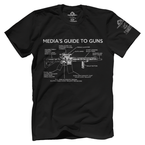 Media Guide To Guns